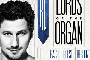 Rákász Gergely – Lords of the organ