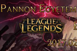 II. League of Legends Bajnokság
